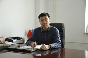 生产总监 郭兴福