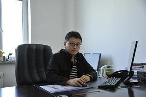 质量总监 刘景利